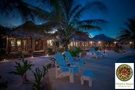 early winter savings at portofino beach resort in ambergris caye