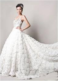 Princess Style Wedding Dresses Ioiom 2012 Big Skirt Princess Style Wedding Dresses Cheap