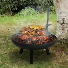 Bbq Firepit Pits Outdoor