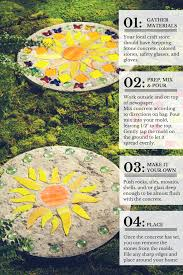 Colored Rocks For Garden by Diy Stepping Stones Home Is Here