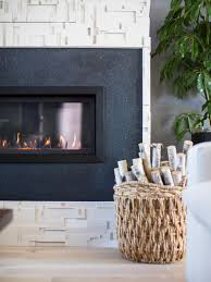 appealing bedroom with fireplace for calmness rest pick your favorite space from hgtv smart home 2017 hgtv smart