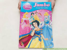 color coloring book 15 steps pictures