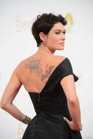 lena headey short hairstyle best hairstyles club hair styles