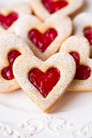 heart shaped cookies best 25 heart cookies ideas on cookies
