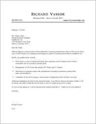 sample cover letter for resume retail sales cover letter