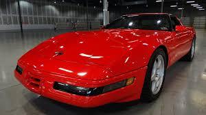 95 chevy corvette 1995 chevrolet corvette zr1 t272 kissimmee 2016