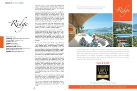 Thailand Home Design News by In The News The Ridge