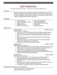 personal assistant sample resume personal training cover letter sample 100 cover letter examples best fitness and personal trainer cover letter examples livecareer