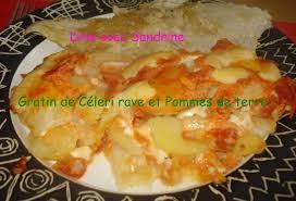 cuisiner du celeri cuisiner celeri charmant un gratin de pommes de terre et