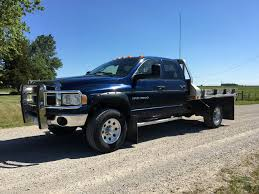 2005 dodge ram 3500 4x4 4 door srw 5 9 cummins 6 speed manual alum
