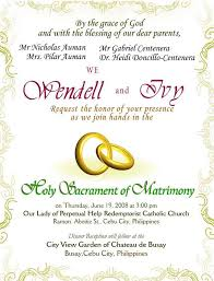 wedding invitation greetings the 25 best christian wedding invitation wording ideas on
