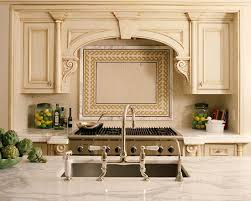Beautiful Kitchen Backsplash Prepossessing Beautiful Kitchen Backsplashes Great Kitchen Design