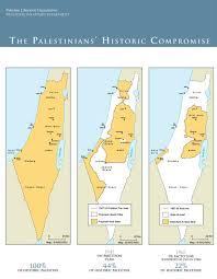 Israel Map 1948 Fact Check Netanyahu U0027s 2015 Unga Address Imeu