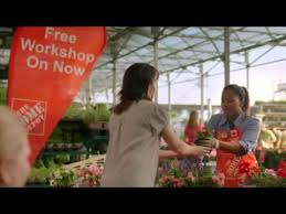 black friday no home depot ad the home depot canada spring tv commercial youtube