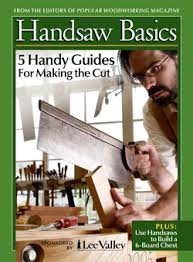 handsaw basics popular woodworking magazine