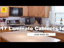 Laminate Cabinet Repair Will Laminate Cabinets Be The Right Option 2017 Laminate