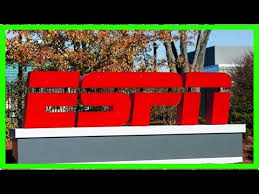 espn announced plans to lay more than 100 employees after