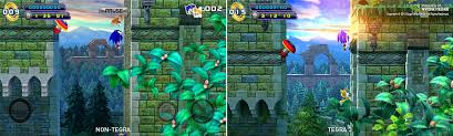 sonic 4 episode 2 apk sonic the hedgehog 4 episode ii review a really great if