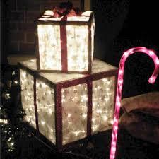diy outdoor present decorations psoriasisguru
