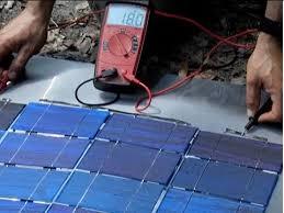 diy solar diy solar photovoltaic 1 a watt diy solar panel part 2 make your
