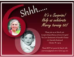 turning 60 party ideas 60th birthday invitation 12 00 via etsy blatant self promotion