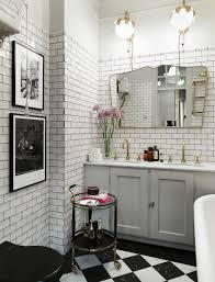 art deco bathroom tiles uk likable art deco bathrooms decohroomshroom tile pink and black