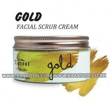 Scrub Gold gold scrub baanidin