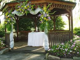 Simple Backyard Wedding Ideas Ideas 33 Stunning Outdoor Wedding Decorations On Small
