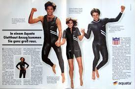 camaro wetsuit vintage windsurfing clothing adidas camaro aquata rip curl
