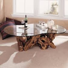 tree root furniture building