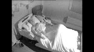 Sleep Number Bed Error E3 Sleep Study My Sleep Paralysis On Camera Youtube