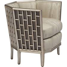 barry fretwork lounge chair contemporary lounge chairs