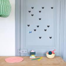 frise murale chambre bébé sticker et frise mural deco chambre enfant lili s