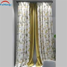 luxury european style window curtain luxury european style window