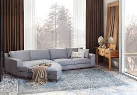 new york italian bedroom furniture spaces modern with living room