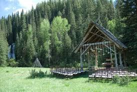 weddings in colorado rustic mountain wedding in colorado inside weddings