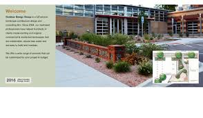 outdoor design group colorado landscape architects
