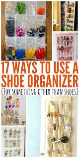 shoe organizer smart ways to use shoe organizers