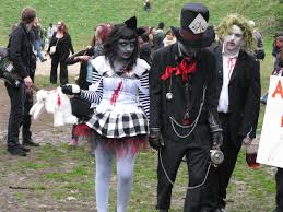 Zombie Family Halloween Costumes by Halloween Costumes For Horse Lovers Fun Advisor