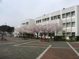 kinnick high in yokosuka japan on the naval base favorite
