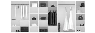 Schlafzimmer Begehbarer Kleiderschrank Schlafzimmer Komplett In Weissem Hochglanz Lack Rechteck Felix