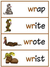 28 best silent letters images on pinterest word work phonics