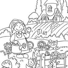 elf ears coloring page kids drawing and coloring pages marisa