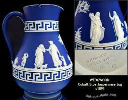 wedgwood marks dating wedgwood pottery and porcelain