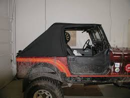 jeep frameless soft top california fast back top for yj jeep wrangler forum