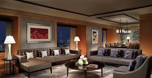 300 Square Feet Room by The Ritz Carlton Tokyo
