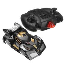 batman car toy mini rc remote controlled wall car climbing car remote control car