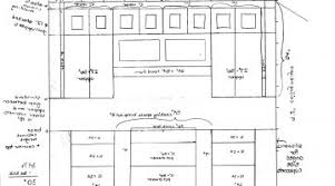 upper kitchen cabinet height 26 standard height upper kitchen cabinets ideas that look