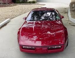 1990 corvette review 1990 corvette lpe zr 1 review