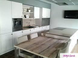 cosy cuisine cuisine ixina blanche cuisine cosy cuisine ixina blanche et bois